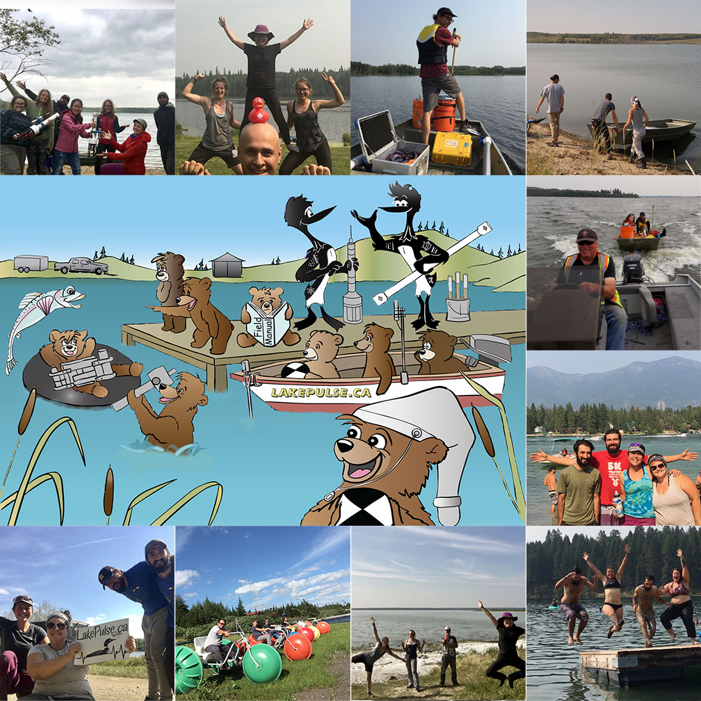 Collage-LakePulse-Third-Meeting