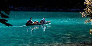 family-boat